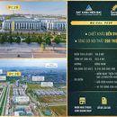 NHÀ PHỐ EUROWINDOW GRADEN CITY THANH HÓA