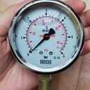 Đồng hồ áp lực Wika 213.53