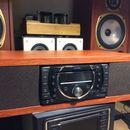 Sơn Loa Audio 0988.434.435 Chuyên gia độ chế MOD CD oto các loại vỏ hộp