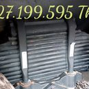 Xe tải Dongfeng Hoàng Huy 4 chân có sẵn Giao Ngay