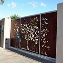 Có nên chọn cổng sắt cnc? Và mẫu cổng cnc nào hợp với phong cách nhà bạn nhất?