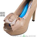 Hàng siêu rẻ siêu độc: Lót giầy chống đau chân, cải thiện size giày chỉ có ở shop QQ online.