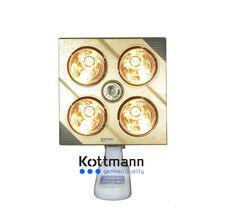 Đèn sưởi Kottmann K4B-G