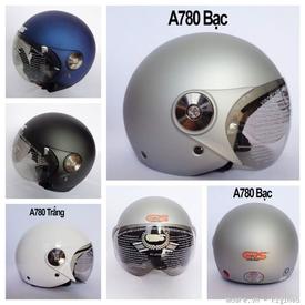 36 Yên Lãng Chuyên phân phối mũ bảo hiểm GRS chính hãng