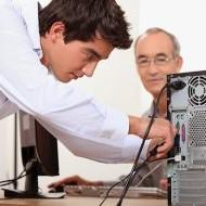 Tuyển Nhân viên Kỹ Thuật Máy tính, Laptop