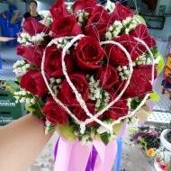 Dịch vụ điện hoa quà tặng tại Hà Nội
