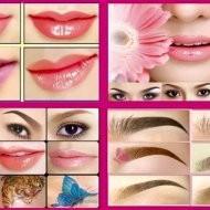 tư vấn xử lý xóa sửa lông mày, mí mắt, môi đã phun bị hỏng, bị nhạt,bị đậm màu.