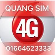 Sim 4G LTE Tốc Độ Cao,Không Giới Hạn Dung lượng các loại giá rẻ bh 12 tháng