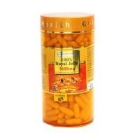 Bán Viên sữa ong chúa Golden Health Royal Jelly 1600mg hộp 365 viên của Úc