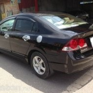 ô tô honda civic 1.8