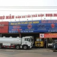Đại lý đóng thùng xe tải. Thùng xe tải đẹp chất lượng