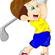 Bộ gậy golf dành cho beginner thương hiệu Nhật GVtour