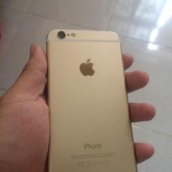 iphone 6 gold 16GB mất vân tay đẹp 99%