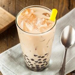 Nếp food trà sữa online đầu tiên