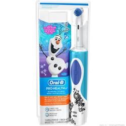 Hàng chính hãng từ Mỹ Bàn chải đánh răng điện  Oral B Pro health cho trẻ em