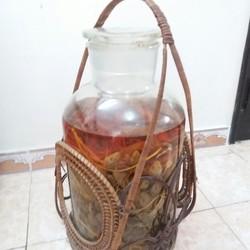 Thanh lý thuốc bổ