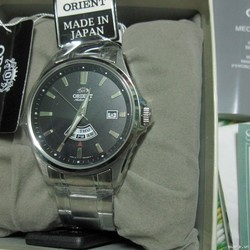 Đồng hồ Orient Automatic Made in Japan