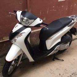 Bán Sh.150cc Việt Nam fom Nhập màu Trắng