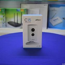 Bán Camera wifi Dahua IPC C15 kết nối Smartphone, laptop,.Giá 1.900k