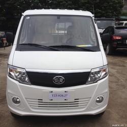 Tải Van Faw nhập khẩu nguyên chiếc