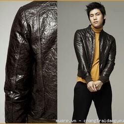 Thanh lý áo da thật áo da xịn giảm giá 50% đến 70% chỉ còn 500k 800k