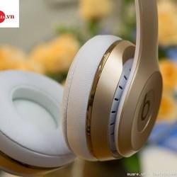 Beats Solo 3 Wireless tai nghe mới nhất thời lượng pin cực khủng.