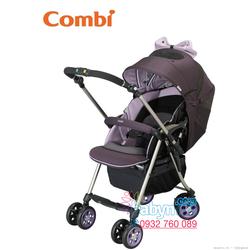 Xe đẩy Combi Diaclass XZ600 cao cấp Nhật KM giá rẻ duy nhất tại Babymua shop