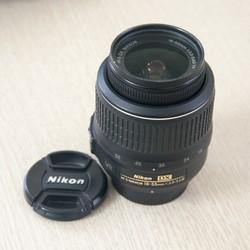 Cần bán 1 vài lens Nikon
