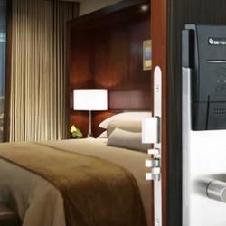 THIẾT BỊ AN NInh khách sạn