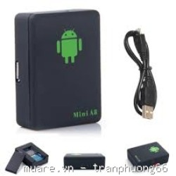THIẾT BỊ ĐỊNH VỊ Mini A8 Gắn Sim GSM GPRS GPs . giá 550.000 bảo hành 12 tháng 1 đổi 1 .