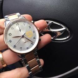 Thanh lý đồng hồ cũ giá trâu chết