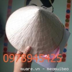 Bán nón lá giá rẻ tại HN