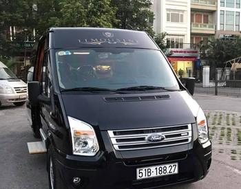 Dịch vụ thuê xe một chiều - Thái Dương Limousine