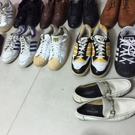 Giày tây đế da hàng mới hơn 300$, Hàng cũ còn 95% 550.000VND, Chợ đồ cũ  tổng hợp tại Hà Nội, mã hàng: 73322