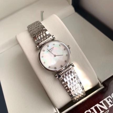 Đồng hồ nam Nữ cao cấp giá rẻ nhất ! freesip TQ - 7