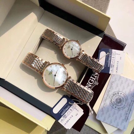 Đồng hồ nam Nữ cao cấp giá rẻ nhất ! freesip TQ - 12