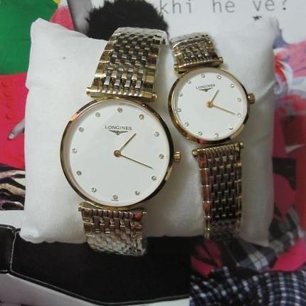Đồng hồ nam Nữ cao cấp giá rẻ nhất ! freesip TQ - 2