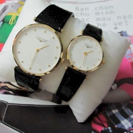 Đồng hồ nam Nữ cao cấp giá rẻ nhất ! freesip TQ - 3